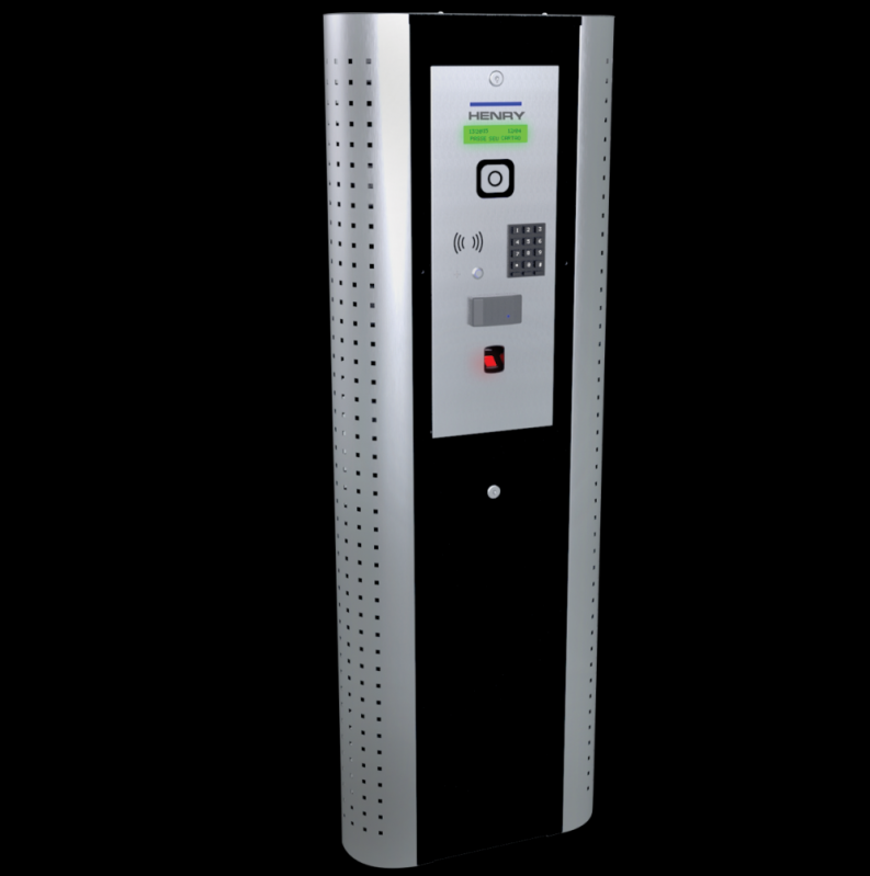 Instalação de Controle de Acesso Ponto Eletrônico Jaíba - Controle de Ponto Home Office