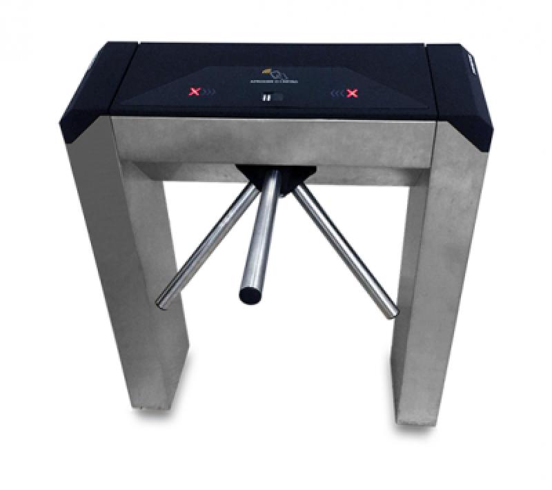 Instalação de Controle de Ponto Biométrico Grão Mogol - Controle de Ponto