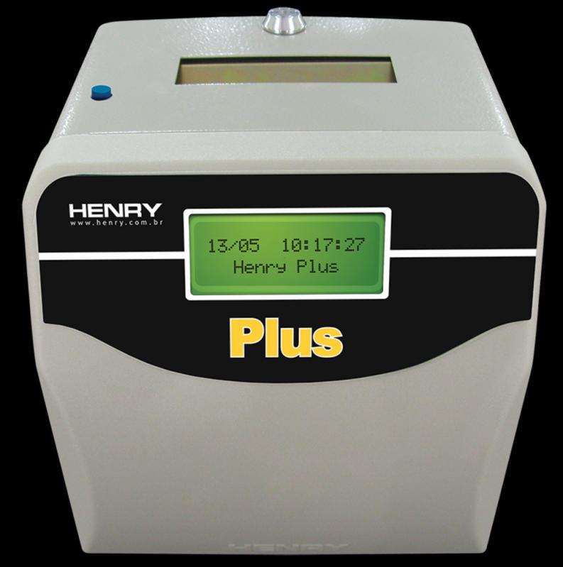 Orçamento de Manutenção Relógio de Ponto Henry Plus Uberaba - Manutenção Relógio de Ponto Point Line