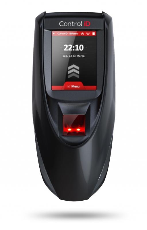 Relógio de Ponto Proximidade Arraial D Ajuda - Relógio de Ponto Biométrico de Comprovante