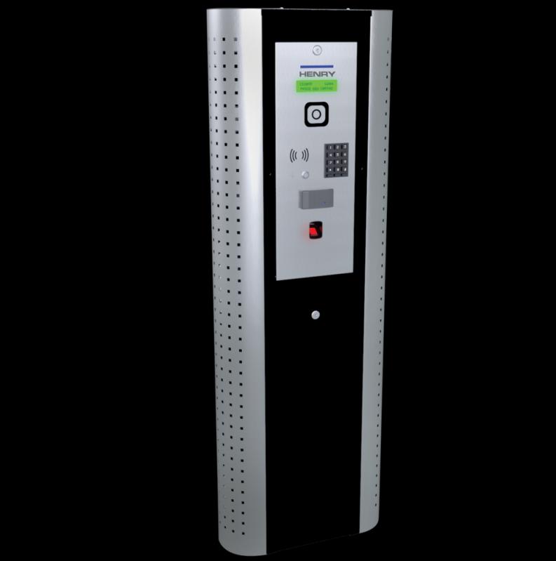 Sistema de Ponto Eletrônico Diamantina - Sistema de Ponto Eletrônico