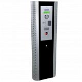 instalação de controle de acesso ponto eletrônico Eunápolis