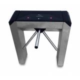 instalação de relógio de ponto biométrico de comprovante Anagé