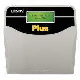 manutenção relógio de ponto henry plus quanto custa Urandi