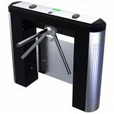 onde comprar catraca de acesso biométrico Paracatu