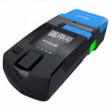 onde comprar relógio de ponto biométrico móvel Eunápolis