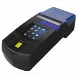 relógio de ponto biométrico móvel Mato Verde