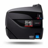 relógios de ponto biométricos impressão digital eletrônico Sul de Minas