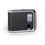 relógio de ponto biométrico com comprovante