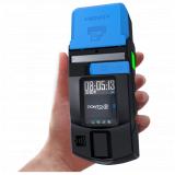 relógio de ponto biométrico móvel