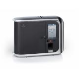 relógio de ponto com leitor biométrico