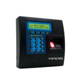 software para relógio de ponto biométrico João Pinheiro